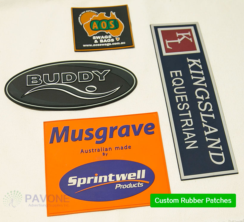 Custom-rubber-patches-for-garment