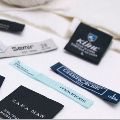 Custom labels and tags