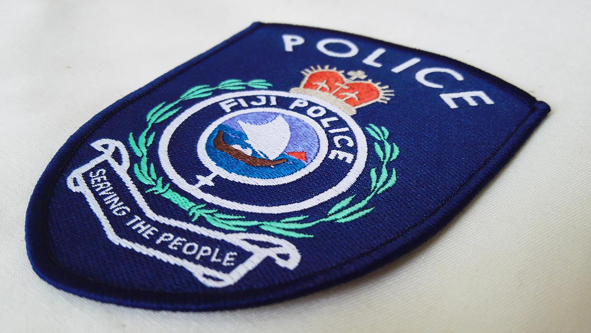 Fiji-police-embroidered-patch-for-uniform