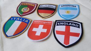 embroidered-patches-for-football-team-uniforms